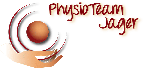 Logo Physiotherapie PhysioTeam Jager