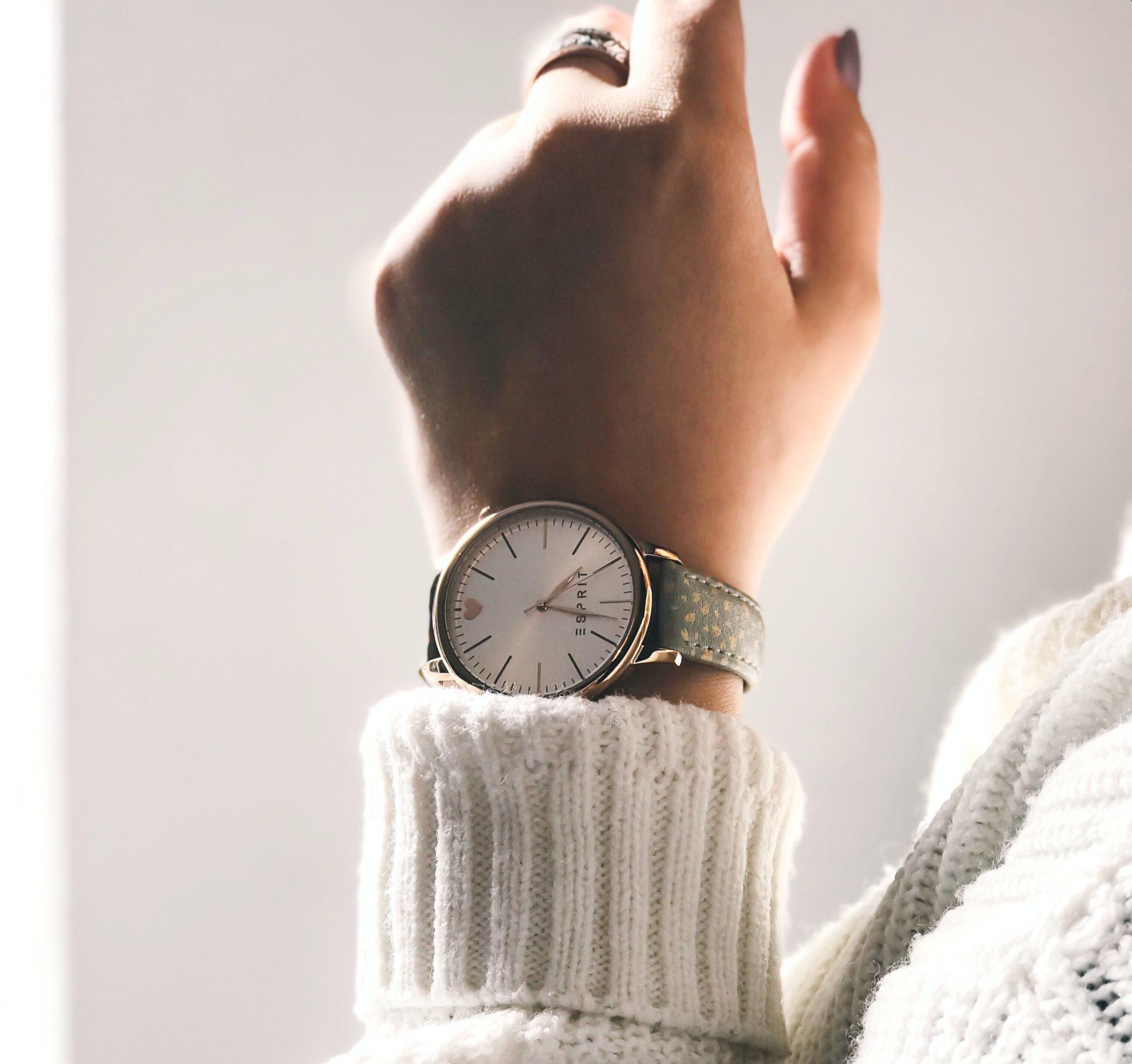 Uhrzeit flexibel für KITA Gesundheitskurs